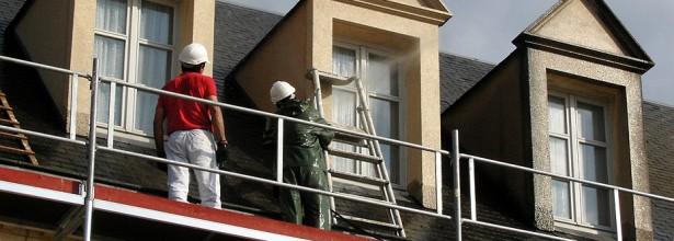 Ravalement rénovation Rennes